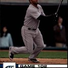 2008 Upper Deck Documentary #3086 Vernon Wells