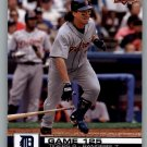2008 Upper Deck Documentary #3751 Magglio Ordonez