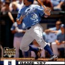 2008 Upper Deck Documentary #4662 Mike Aviles