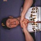 2008 Upper Deck First Edition #445 Jason Bay