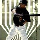 1995 Leaf Limited 54 Ray Durham