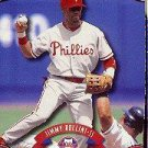 2002 Donruss 113 Jimmy Rollins