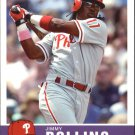 2006 Fleer Tradition 131 Jimmy Rollins