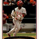 2006 Topps 205 Jimmy Rollins