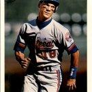 1993 Bowman #452 Moises Alou