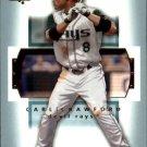 2003 SP Authentic 11 Carl Crawford