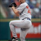 2008 Upper Deck 221 Tim Wakefield