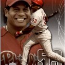 2005 Fleer Showcase 49 Bobby Abreu