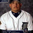 2003 Upper Deck First Pitch 111 Juan Acevedo