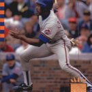 1993 SP 148 Vince Coleman