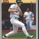 1999 Topps Opening Day 64 Ben Grieve