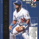 2000 MLB Showdown 1st Edition 232 Eric Young