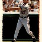 1995 Topps 519 Kirk Gibson