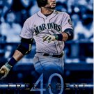 2015 Topps Free Agent 40 F40-2 Robinson Cano