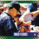 1995 Score 429 Omar Vizquel