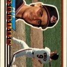1989 Topps Big 115 Pete O'Brien