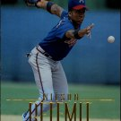 2002 Topps Gold Label 185 Wilson Betemit