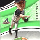 2004 Upper Deck Power Up 44 Brandon Webb