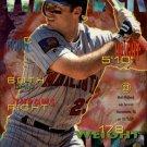 1995 Fleer 216 Matt Walbeck