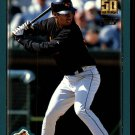 2001 Topps Traded T246 Ed Rogers RC