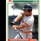 1991 Score 741 Rico Brogna