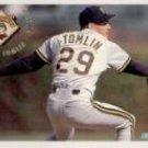 1994 Fleer 621 Randy Tomlin