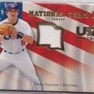 2008 Upper Deck USA National Team Jerseys DE Danny Espinosa
