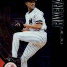 2001 Finest 45 Mariano Rivera