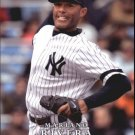 2008 Upper Deck First Edition 420 Mariano Rivera