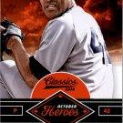 2014 Classics October Heroes 22 Mariano Rivera