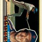 1989 Topps Big 325 Gary Carter