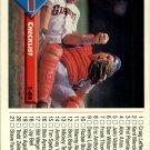 1993 Donruss 122 Gary Carter