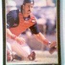 1992 Leaf Black Gold 131 Brian Harper