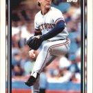 1992 Topps Gold 293 Mike Henneman