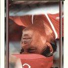 1992 Topps Gold 321 Lou Piniella MG