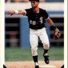 1993 Topps Gold 122 Joey Cora