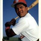 1993 Topps Gold 690 Bien Figueroa