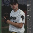 1994 Classic/Best Gold Rookie Express RE11 Jay Powell