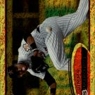 2012 Topps Gold Sparkle 585 Jimmy Paredes