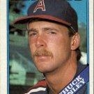 1988 Topps 99 Chuck Finley