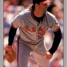 1992 Leaf 450 Chuck Finley