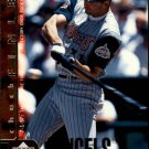 1998 Upper Deck 23 Chuck Finley