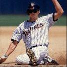 1996 Upper Deck 449 Steve Finley