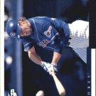 1998 Score 55 Steve Finley