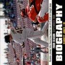 2010 Upper Deck Season Biography SB169 Brandon Allen