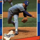 1991 Donruss 294 Tim Crews