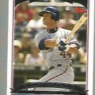 2006 Topps Update 125 Alex Escobar