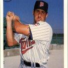 1993 Bowman 297 Mike Maksudian RC