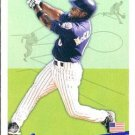 2002 Fleer Tradition Update U119 Quinton McCracken