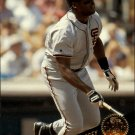 1993 Leaf 48 Steve Hosey